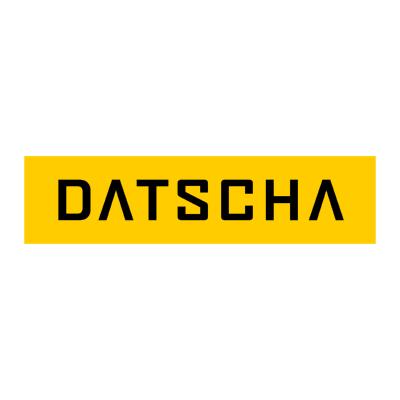 datscha ,Logo , icon , SVG datscha