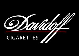 Davidoff Cigarettes Logo ,Logo , icon , SVG Davidoff Cigarettes Logo