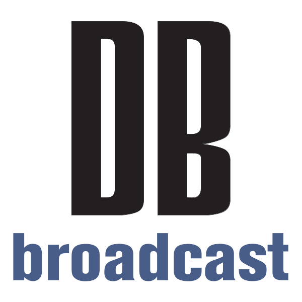 DB Broadcast Logo ,Logo , icon , SVG DB Broadcast Logo
