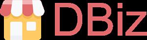 Dbiz Logo ,Logo , icon , SVG Dbiz Logo