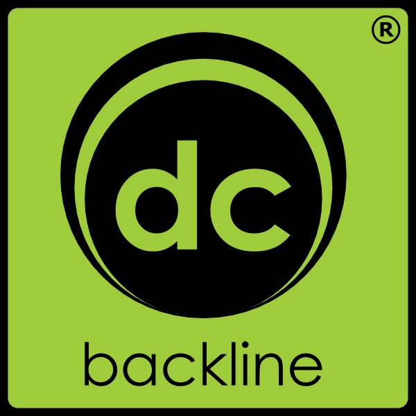 DC Backline Logo ,Logo , icon , SVG DC Backline Logo