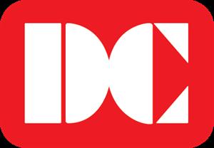 DC Card Logo ,Logo , icon , SVG DC Card Logo
