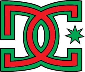 DC Christmas Edition Logo ,Logo , icon , SVG DC Christmas Edition Logo