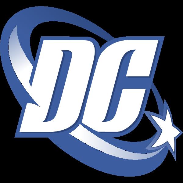 DC Comic Logo ,Logo , icon , SVG DC Comic Logo