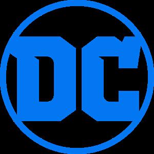 DC Comics Logo ,Logo , icon , SVG DC Comics Logo