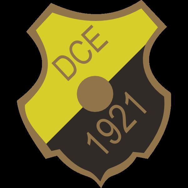 DC Echternach Logo ,Logo , icon , SVG DC Echternach Logo
