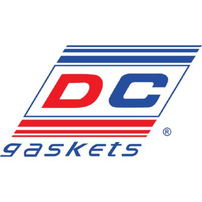 DC Gaskets Logo ,Logo , icon , SVG DC Gaskets Logo