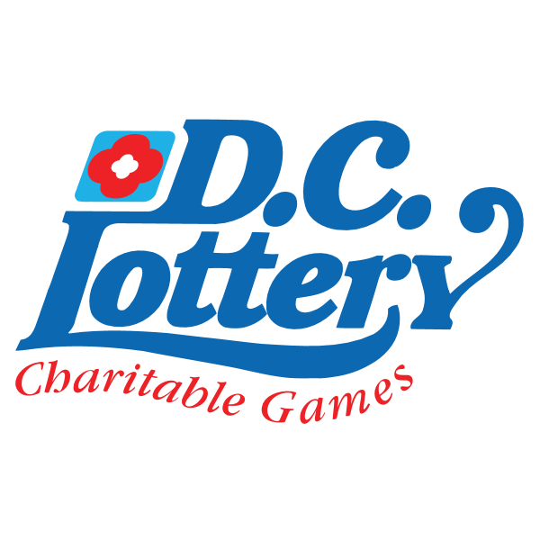 DC Lottery ,Logo , icon , SVG DC Lottery