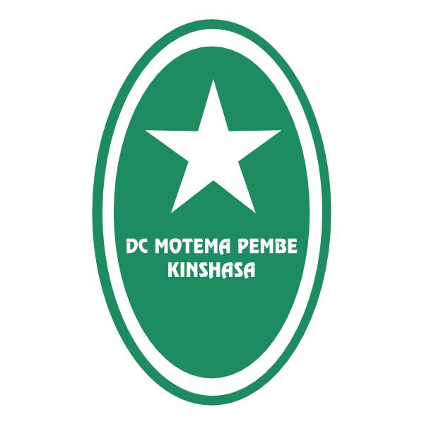 DC Motema Pembe Logo ,Logo , icon , SVG DC Motema Pembe Logo
