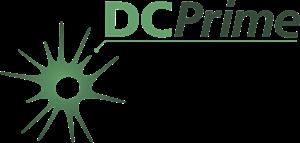 DC Prime Logo ,Logo , icon , SVG DC Prime Logo