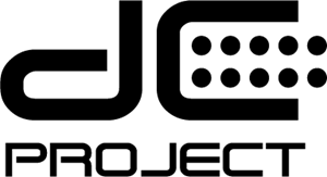 DC project Logo ,Logo , icon , SVG DC project Logo