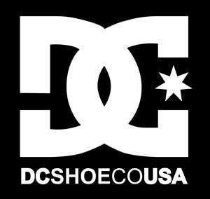 DC SHOE CO USA Logo ,Logo , icon , SVG DC SHOE CO USA Logo