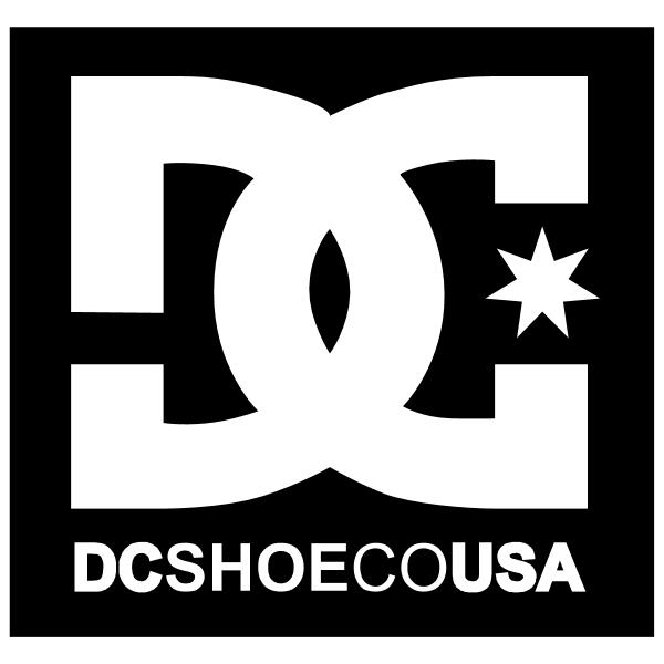 DC Shoe Co USA ,Logo , icon , SVG DC Shoe Co USA