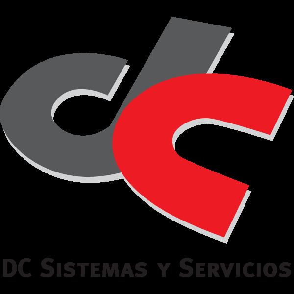 DC Sistemas Logo ,Logo , icon , SVG DC Sistemas Logo
