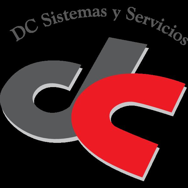 DC Sistemas y Servicios Logo ,Logo , icon , SVG DC Sistemas y Servicios Logo