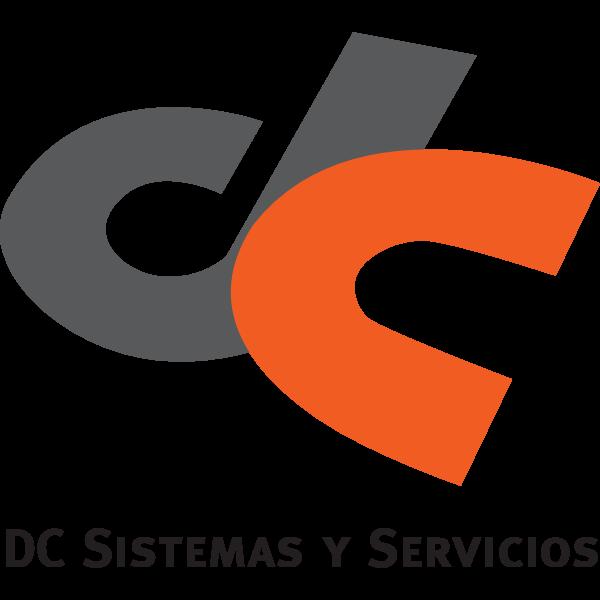 DC Sistemas y Servicios SA Logo ,Logo , icon , SVG DC Sistemas y Servicios SA Logo