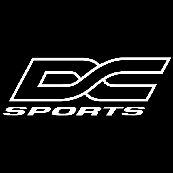 DC Sports 2 ,Logo , icon , SVG DC Sports 2