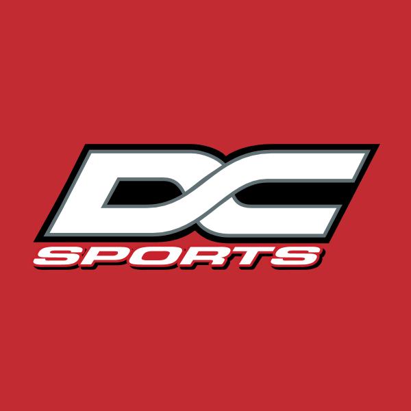 DC Sports ,Logo , icon , SVG DC Sports
