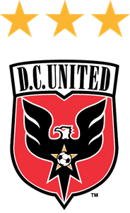 DC United Logo ,Logo , icon , SVG DC United Logo
