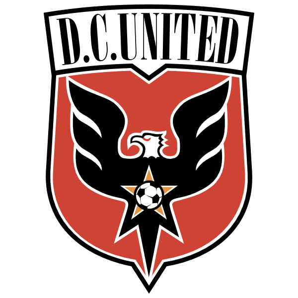 DC United ,Logo , icon , SVG DC United