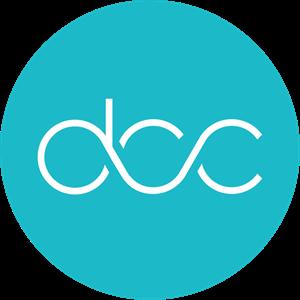 Dcc.qa Logo ,Logo , icon , SVG Dcc.qa Logo