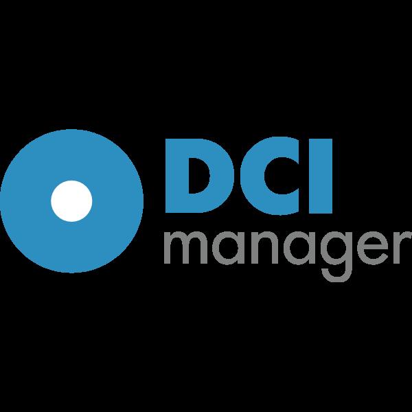 DCImanager Logo ,Logo , icon , SVG DCImanager Logo