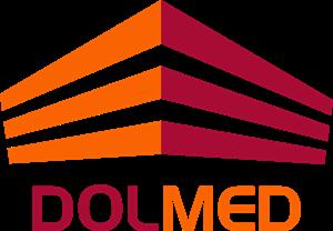 DCM Dolmed S.A. Logo ,Logo , icon , SVG DCM Dolmed S.A. Logo