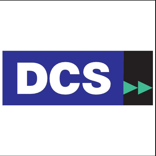 DCS Logo ,Logo , icon , SVG DCS Logo