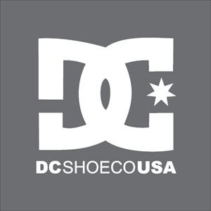 DCShoeco USA Logo ,Logo , icon , SVG DCShoeco USA Logo