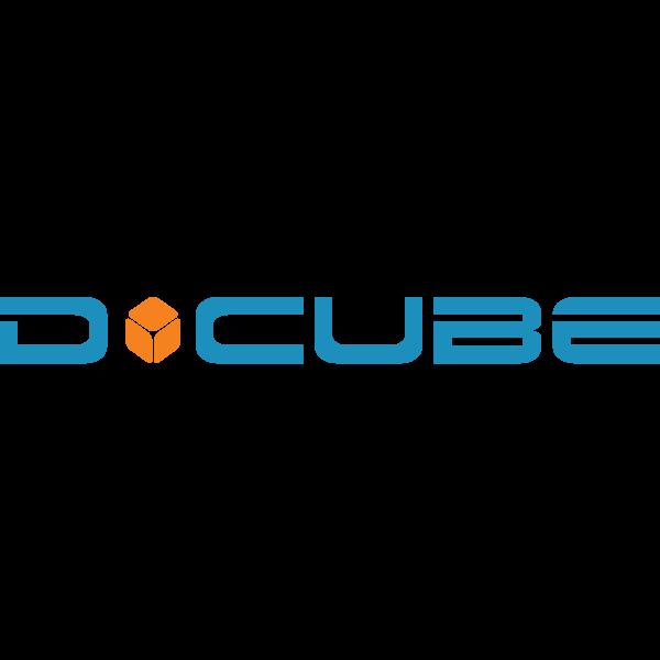 DCube Logo ,Logo , icon , SVG DCube Logo