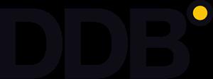 DDB Logo ,Logo , icon , SVG DDB Logo