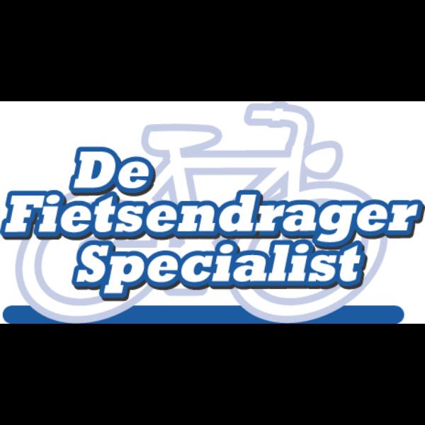 De Fietsendrager Specialist Logo ,Logo , icon , SVG De Fietsendrager Specialist Logo
