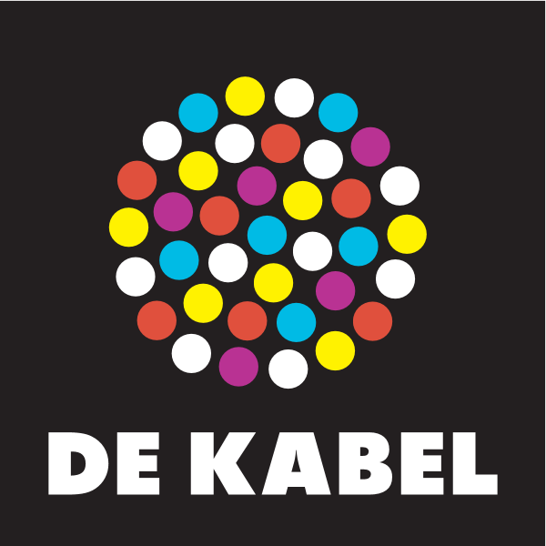 De Kabel Logo ,Logo , icon , SVG De Kabel Logo