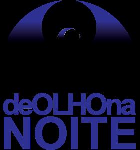 De Olho na Noite Logo ,Logo , icon , SVG De Olho na Noite Logo