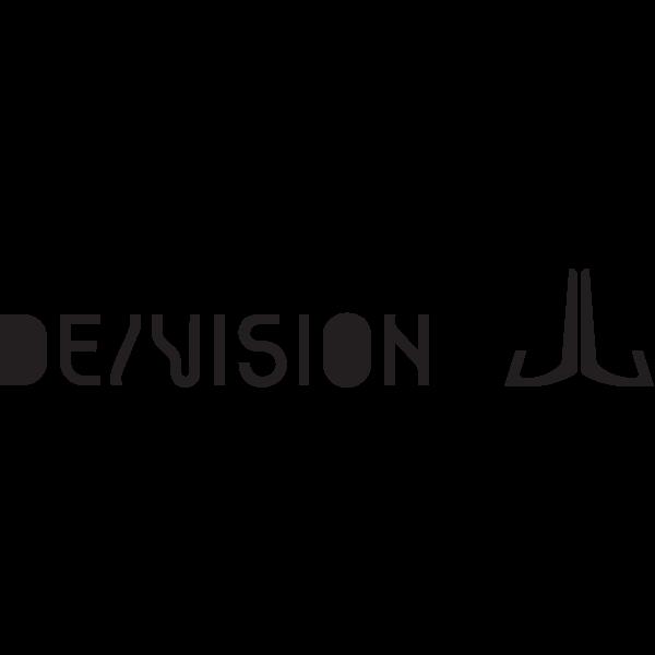 De/Vision Logo ,Logo , icon , SVG De/Vision Logo
