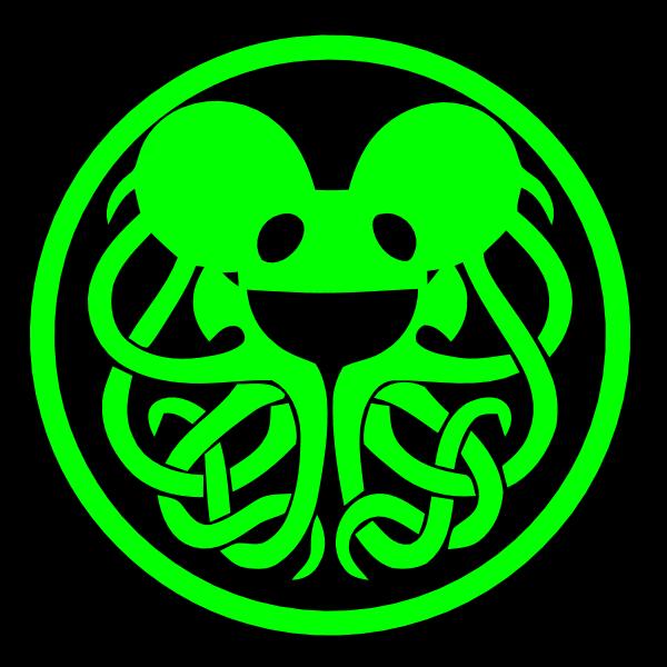 DEADMAU5 Logo ,Logo , icon , SVG DEADMAU5 Logo