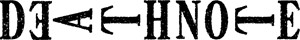 DEATHNOTE Logo ,Logo , icon , SVG DEATHNOTE Logo
