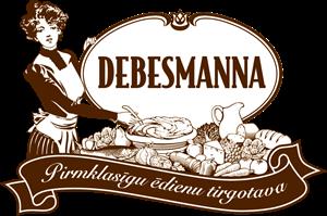 Debesmanna Logo ,Logo , icon , SVG Debesmanna Logo