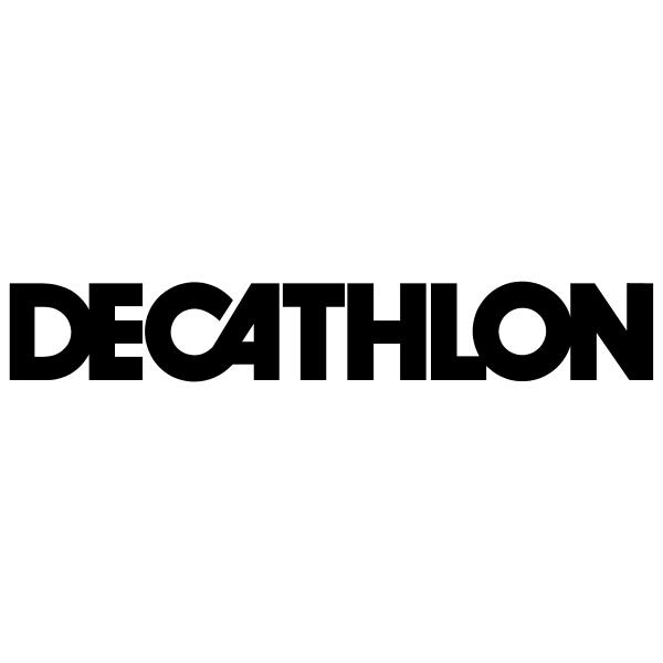 Decathlon ,Logo , icon , SVG Decathlon