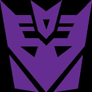 Decepticom Logo ,Logo , icon , SVG Decepticom Logo