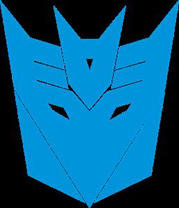 Decepticons Movie Symbol Logo ,Logo , icon , SVG Decepticons Movie Symbol Logo