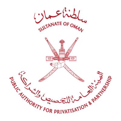 شعار الهيئة العامة للتخصيص والشراكة ,Logo , icon , SVG شعار الهيئة العامة للتخصيص والشراكة