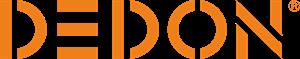 Dedon Logo ,Logo , icon , SVG Dedon Logo