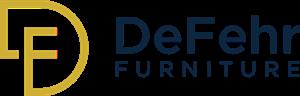 DeFehr Furniture Logo ,Logo , icon , SVG DeFehr Furniture Logo
