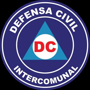 Defensa Civil Logo ,Logo , icon , SVG Defensa Civil Logo