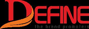 Define – The Brand Promoters Logo ,Logo , icon , SVG Define – The Brand Promoters Logo