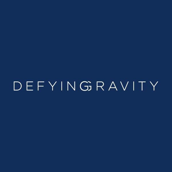 Defying Gravity (TV Show) Logo ,Logo , icon , SVG Defying Gravity (TV Show) Logo