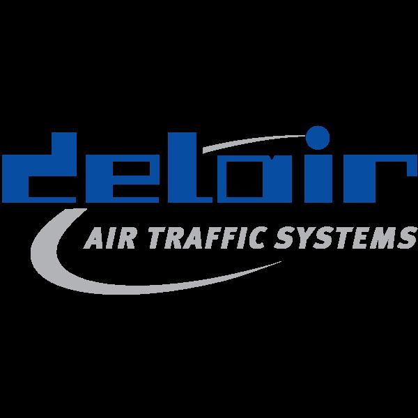 delair Air Traffic Systems GmbH Logo ,Logo , icon , SVG delair Air Traffic Systems GmbH Logo