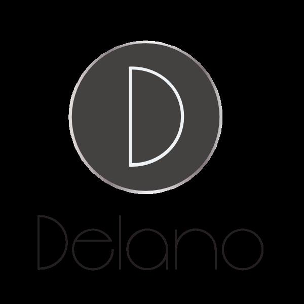 Delano Logo ,Logo , icon , SVG Delano Logo