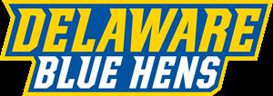 Delaware Blue Hens Logo ,Logo , icon , SVG Delaware Blue Hens Logo